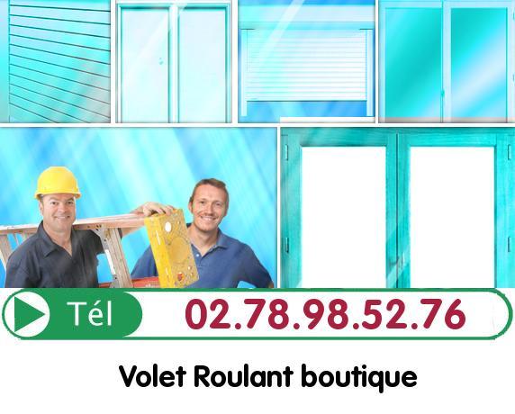 Deblocage Volet Roulant Aubeguimont 76390