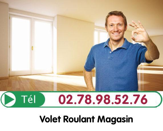 Deblocage Volet Roulant Berville En Roumois 27520