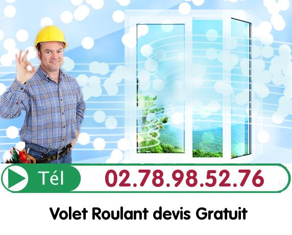 Deblocage Volet Roulant Blacqueville 76190