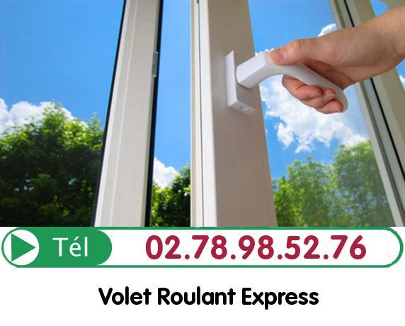 Deblocage Volet Roulant Bois Guilbert 76750