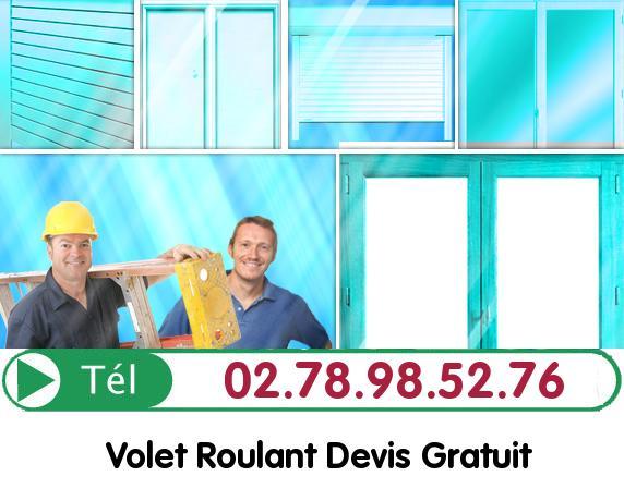 Deblocage Volet Roulant Bourneville 27500