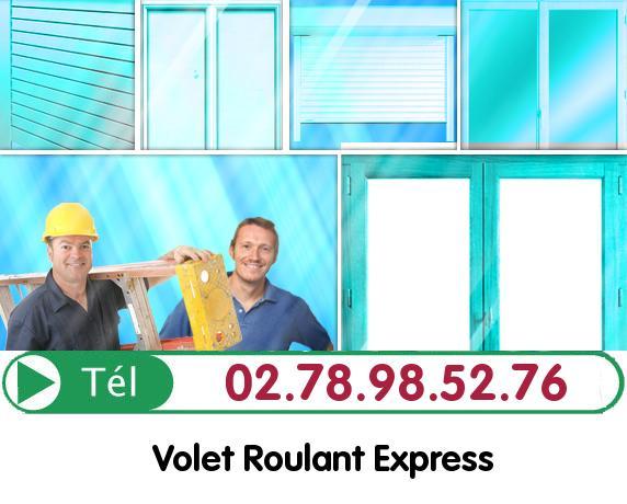 Deblocage Volet Roulant Brunelles 28400