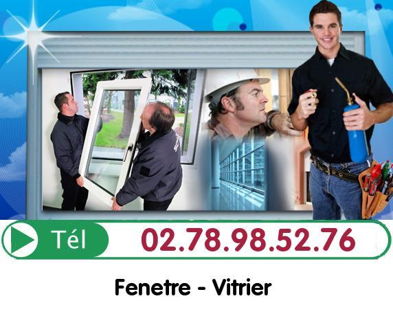 Deblocage Volet Roulant Brunville 76630