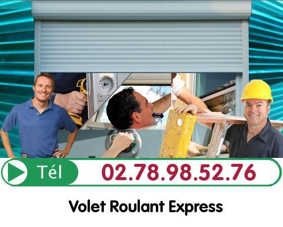 Deblocage Volet Roulant Bus Saint Remy 27630