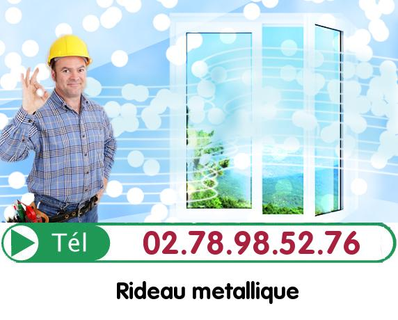 Deblocage Volet Roulant Caillouet Orgeville 27120