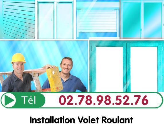 Deblocage Volet Roulant Claville 27180