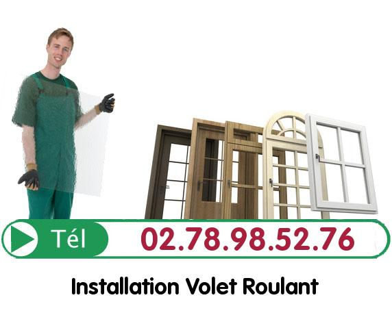 Deblocage Volet Roulant Conde Sur Iton 27160