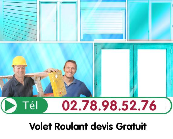 Deblocage Volet Roulant Courville Sur Eure 28190