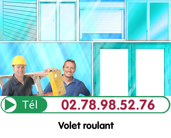 Deblocage Volet Roulant Epouville 76133