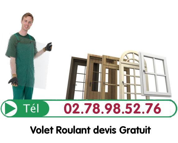 Deblocage Volet Roulant Fains 27120