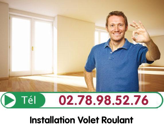 Deblocage Volet Roulant Fontaine L'abbe 27300