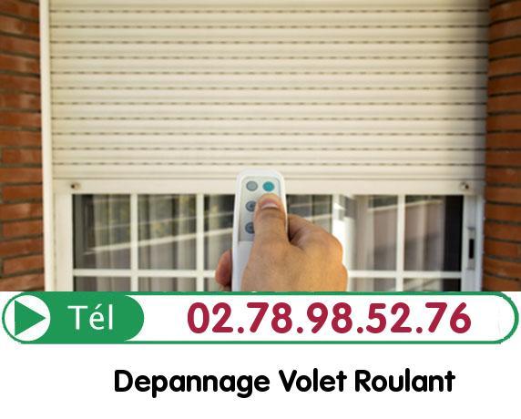 Deblocage Volet Roulant Foucart 76640