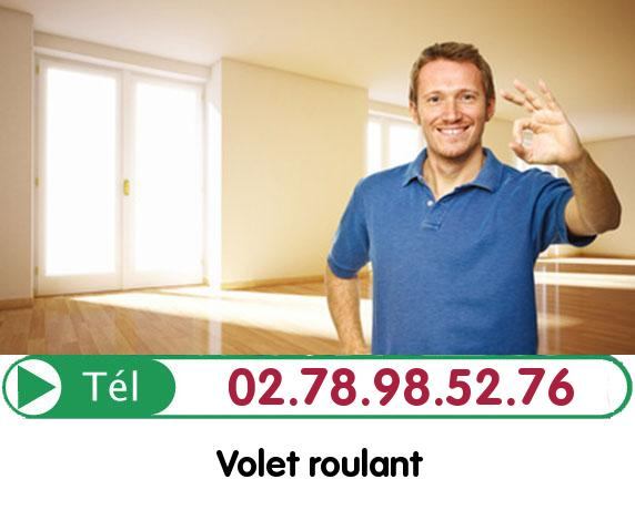 Deblocage Volet Roulant Franqueville 27800