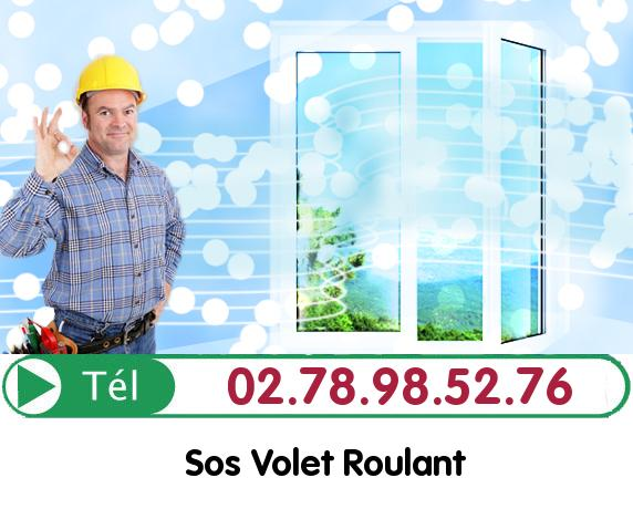 Deblocage Volet Roulant Frunce 28190