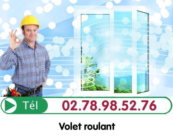 Deblocage Volet Roulant Garencieres 27220