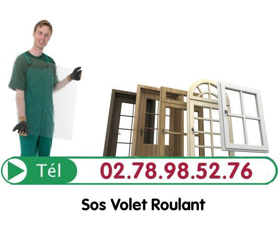 Deblocage Volet Roulant Gisay La Coudre 27330