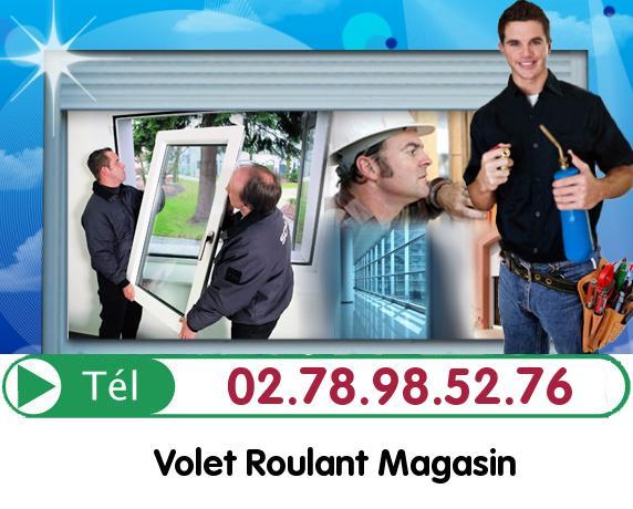 Deblocage Volet Roulant Glicourt 76630