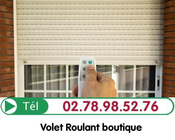 Deblocage Volet Roulant Heubecourt 27630