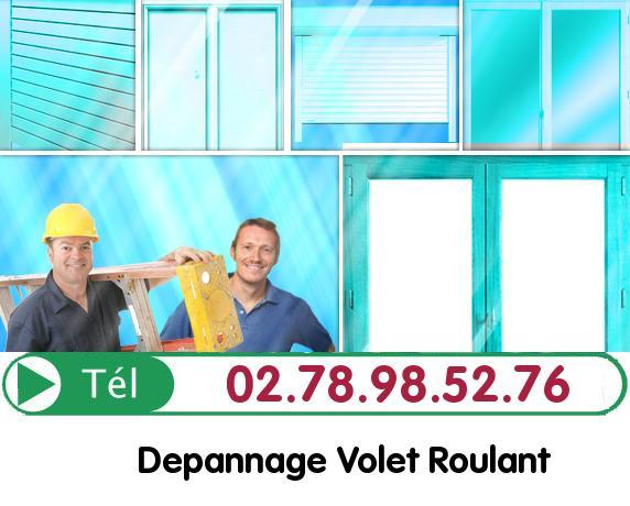 Deblocage Volet Roulant La Bazoche Gouet 28330
