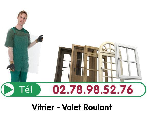 Deblocage Volet Roulant La Chapelle Fortin 28340