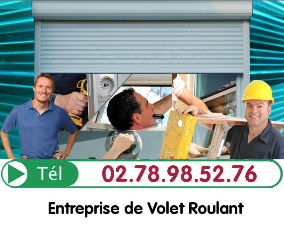 Deblocage Volet Roulant La Couture Boussey 27750