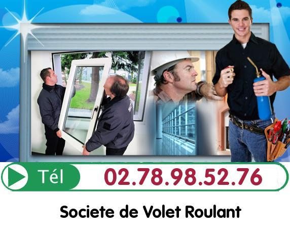 Deblocage Volet Roulant La Folletiere 76190