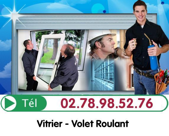 Deblocage Volet Roulant La Foret Du Parc 27220