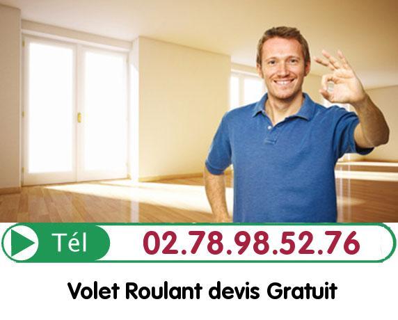 Deblocage Volet Roulant La Hallotiere 76780
