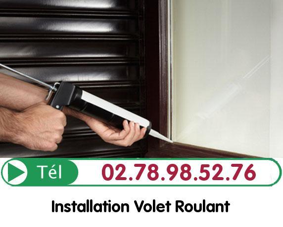 Deblocage Volet Roulant La Haye De Calleville 27800