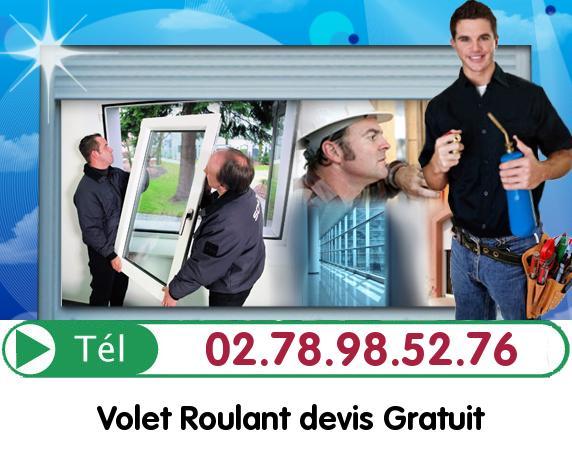 Deblocage Volet Roulant La Haye Du Theil 27370