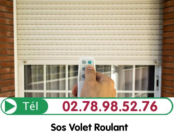 Deblocage Volet Roulant La Houssaye Beranger 76690
