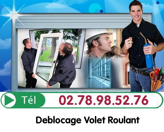 Deblocage Volet Roulant La Mailleraye Sur Seine 76940