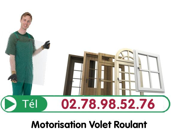 Deblocage Volet Roulant La Vieux Rue 76160