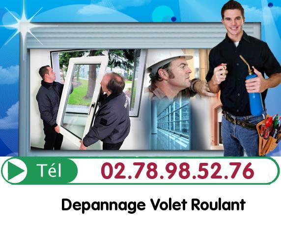 Deblocage Volet Roulant Le Coudray 28630