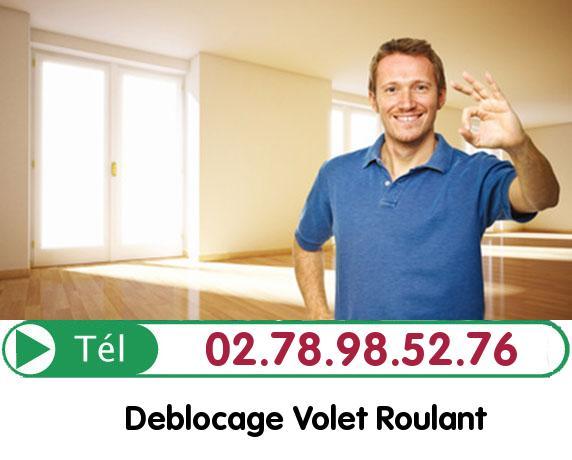 Deblocage Volet Roulant Le Plessis Hebert 27120
