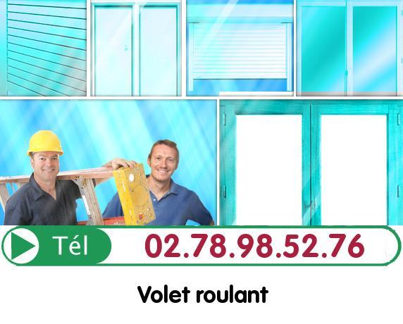 Deblocage Volet Roulant Le Roncenay Authenay 27240