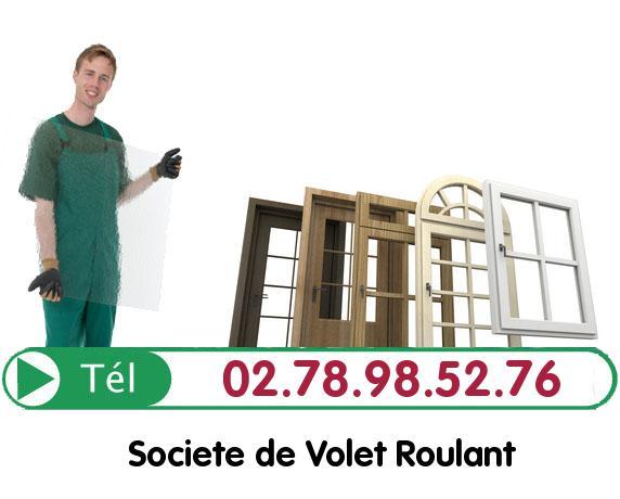 Deblocage Volet Roulant Le Thil Riberpre 76440