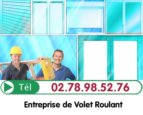 Deblocage Volet Roulant Le Thuit Signol 27370