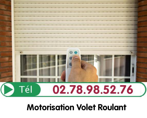 Deblocage Volet Roulant Les Loges 76790