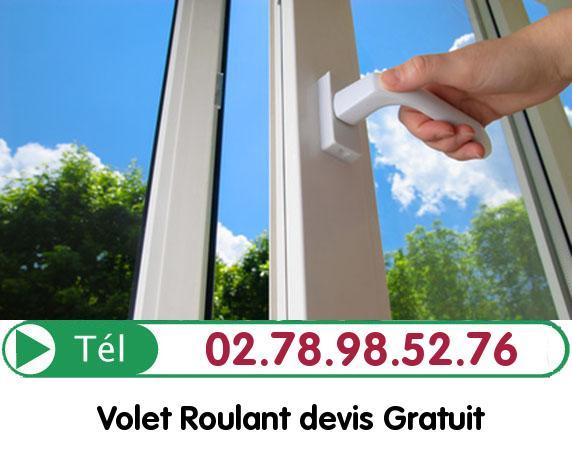 Deblocage Volet Roulant Les Petites Dalles 76540