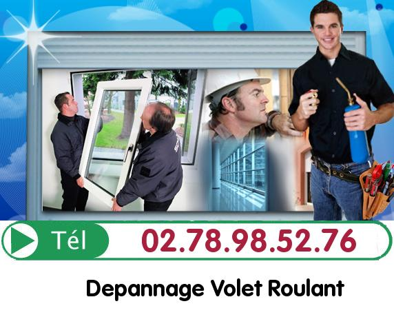 Deblocage Volet Roulant Lethuin 28700