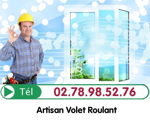 Deblocage Volet Roulant Melicourt 27390