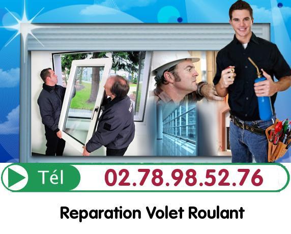 Deblocage Volet Roulant Mercey 27950