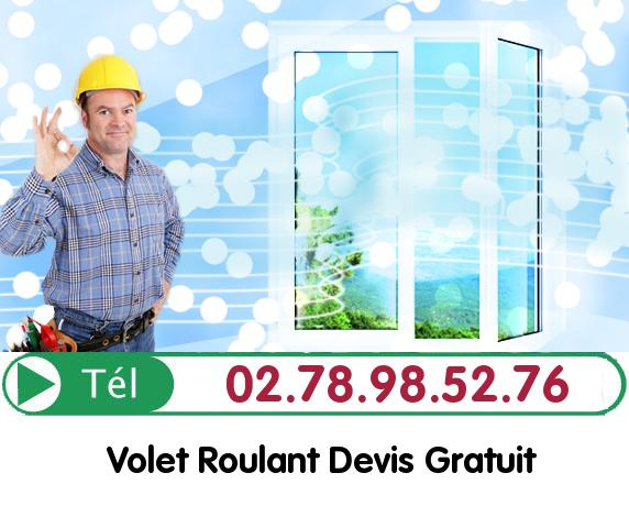 Deblocage Volet Roulant Mirville 76210