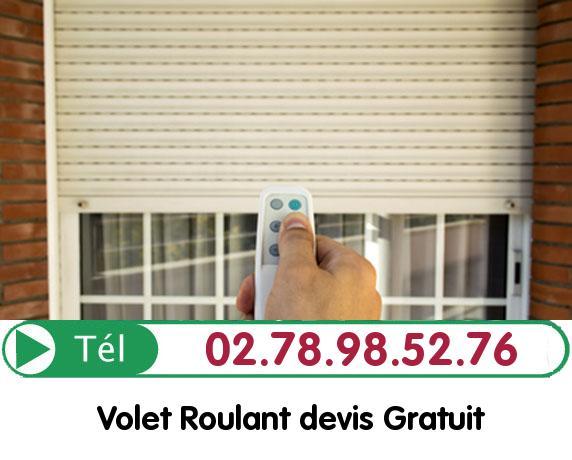 Deblocage Volet Roulant Montmain 76520
