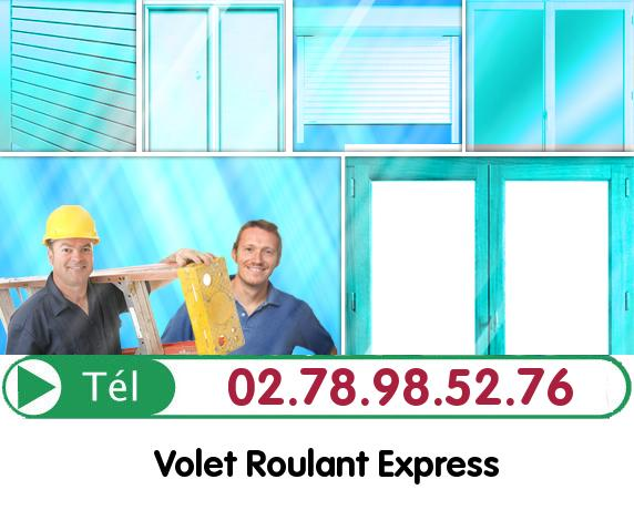 Deblocage Volet Roulant Montreuil L'argille 27390