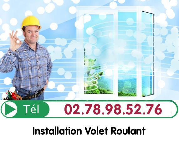 Deblocage Volet Roulant Montville 76710