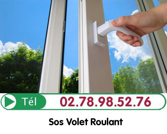 Deblocage Volet Roulant Ouzouer Sur Trezee 45250