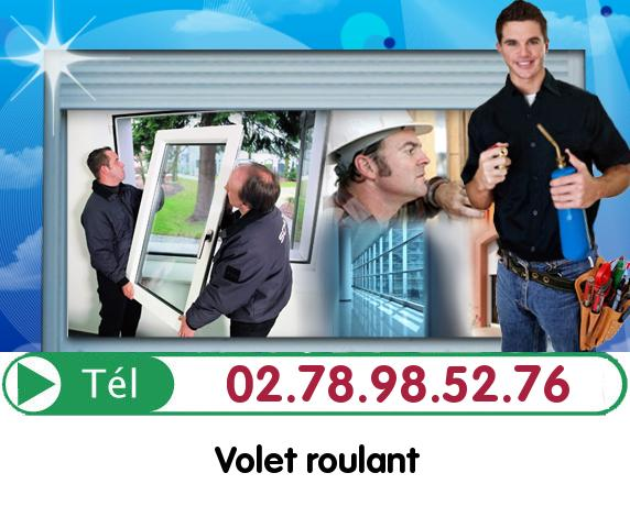 Deblocage Volet Roulant Petit Couronne 76650