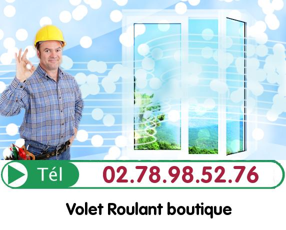Deblocage Volet Roulant Pierrecourt 76340